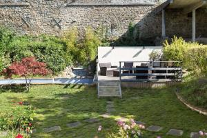 Hotel De Clisson Saint Brieuc, Hotely  Saint-Brieuc - big - 33