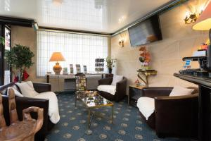 Hotel De Clisson Saint Brieuc, Hotely  Saint-Brieuc - big - 30