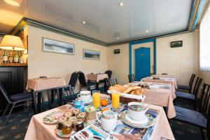 Hotel De Clisson Saint Brieuc, Hotely  Saint-Brieuc - big - 22