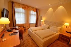 Hotel Mack, Szállodák  Mannheim - big - 1