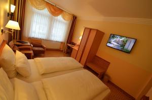 Hotel Mack, Szállodák  Mannheim - big - 7