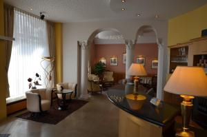 Hotel Mack, Szállodák  Mannheim - big - 39