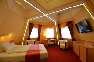 Hotel Mack, Szállodák  Mannheim - big - 9