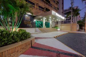 Bristol Jangada Fortaleza Hotel, Hotels  Fortaleza - big - 29
