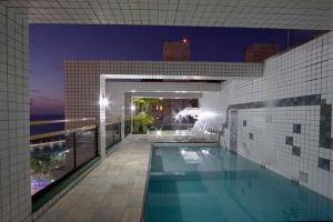 Bristol Jangada Fortaleza Hotel, Hotels  Fortaleza - big - 27