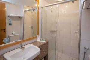 Bristol Jangada Fortaleza Hotel, Hotels  Fortaleza - big - 10
