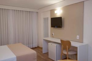 Bristol Jangada Fortaleza Hotel, Hotels  Fortaleza - big - 2