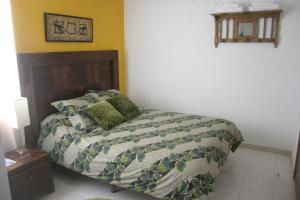 Hostal El Asturiano, Guest houses  Tarifa - big - 6