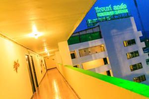 Regent Lodge Lampang, Hotel  Lampang - big - 22