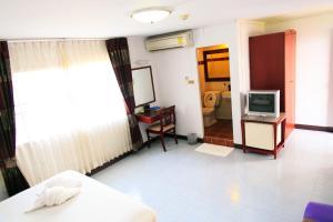 Regent Lodge Lampang, Szállodák  Lampang - big - 12