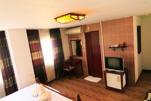 Regent Lodge Lampang, Szállodák  Lampang - big - 14