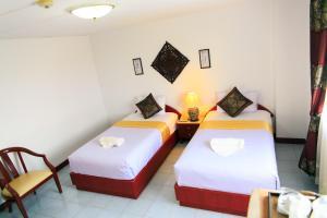Regent Lodge Lampang, Szállodák  Lampang - big - 17