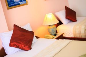 Regent Lodge Lampang, Szállodák  Lampang - big - 16