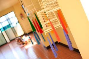 Regent Lodge Lampang, Szállodák  Lampang - big - 19