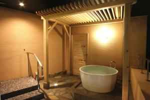 Ito Hotel Juraku, Hotel  Ito - big - 44