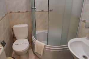 Yunist, Hotels  Ivano-Frankivs'k - big - 18