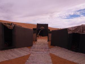 Camel Bivouac Merzouga, Campeggi di lusso  Merzouga - big - 29