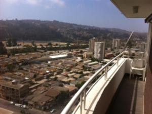Departamento en Viña Del Mar, Apartments  Viña del Mar - big - 15