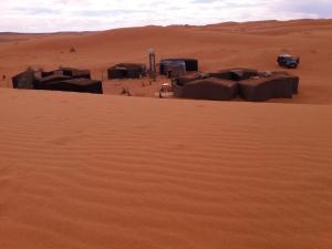 Camel Bivouac Merzouga, Campeggi di lusso  Merzouga - big - 48