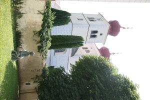 Turnerhof, Гостевые дома  Мильстат - big - 15