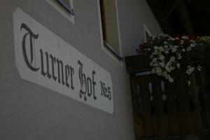 Turnerhof, Гостевые дома  Мильстат - big - 16