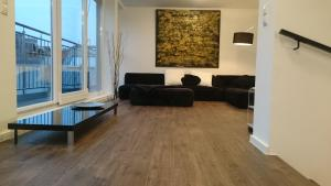 Alga Apartments am Westbahnhof, Appartamenti  Vienna - big - 8