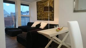 Alga Apartments am Westbahnhof, Appartamenti  Vienna - big - 77
