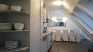 Alga Apartments am Westbahnhof, Appartamenti  Vienna - big - 78