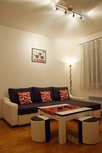 Apartment 18, Apartmány  Bijeljina - big - 21
