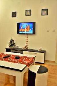 Apartment 18, Apartmány  Bijeljina - big - 19