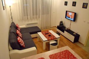 Apartment 18, Apartmány  Bijeljina - big - 17