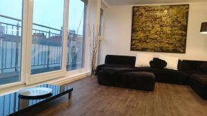 Alga Apartments am Westbahnhof, Appartamenti  Vienna - big - 85