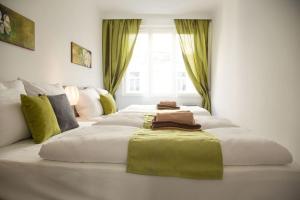 Top-Apartments Vienna Mariahilf