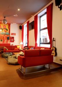 OK Madrid Hostel (4 of 48)