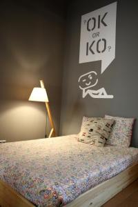OK Madrid Hostel (19 of 48)