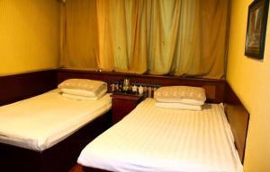 Baotou Jianguo Inn, Szállodák  Paotou - big - 3