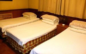 Baotou Jianguo Inn, Szállodák  Paotou - big - 4