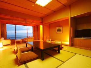 Hotel Kinparo, Hotels  Toyooka - big - 24