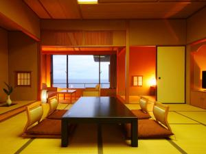 Hotel Kinparo, Hotels  Toyooka - big - 23