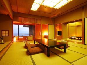 Hotel Kinparo, Hotels  Toyooka - big - 22