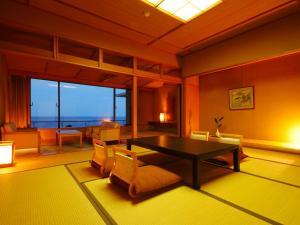 Hotel Kinparo, Hotels  Toyooka - big - 20