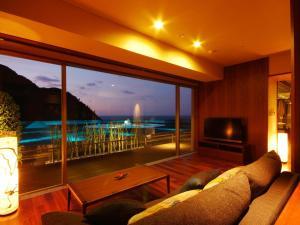 Hotel Kinparo, Hotels  Toyooka - big - 19