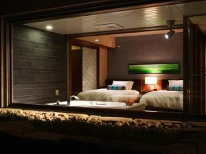 Hotel Kinparo, Hotels  Toyooka - big - 18