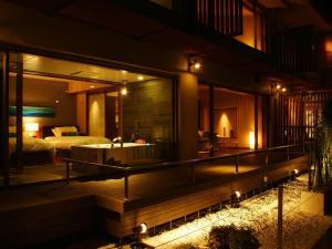Hotel Kinparo, Hotels  Toyooka - big - 46