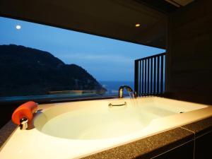 Hotel Kinparo, Hotels  Toyooka - big - 43