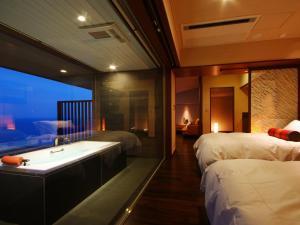 Hotel Kinparo, Hotels  Toyooka - big - 44
