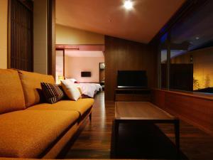Hotel Kinparo, Hotels  Toyooka - big - 42