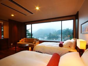 Hotel Kinparo, Hotels  Toyooka - big - 39