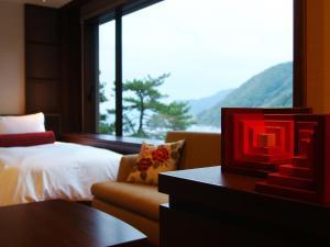 Hotel Kinparo, Hotels  Toyooka - big - 40