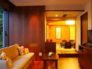 Hotel Kinparo, Hotels  Toyooka - big - 35